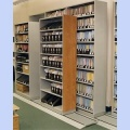 High Density Mobile Shelving Systems