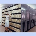 Medical Records Storage