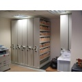 Lloyd George File Mobile Shelving
