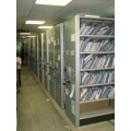 GB Storage Mobile Shelving Repairs