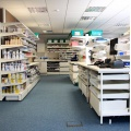 Hospital Pharmacy Fit Out