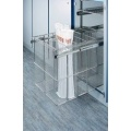 Hospital Productive Ward Pull out Cathether Storage basket