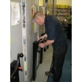 Hospital Mobile Shelving Servicing, Maintenance and Repairs