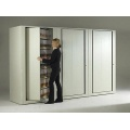 Rotating File Cabinets, Rotating Cupboards and Pirouttes