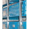 HTM 71 Hospital Theatre Shelving